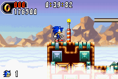 Sonic Advance 2 -  - User Screenshot